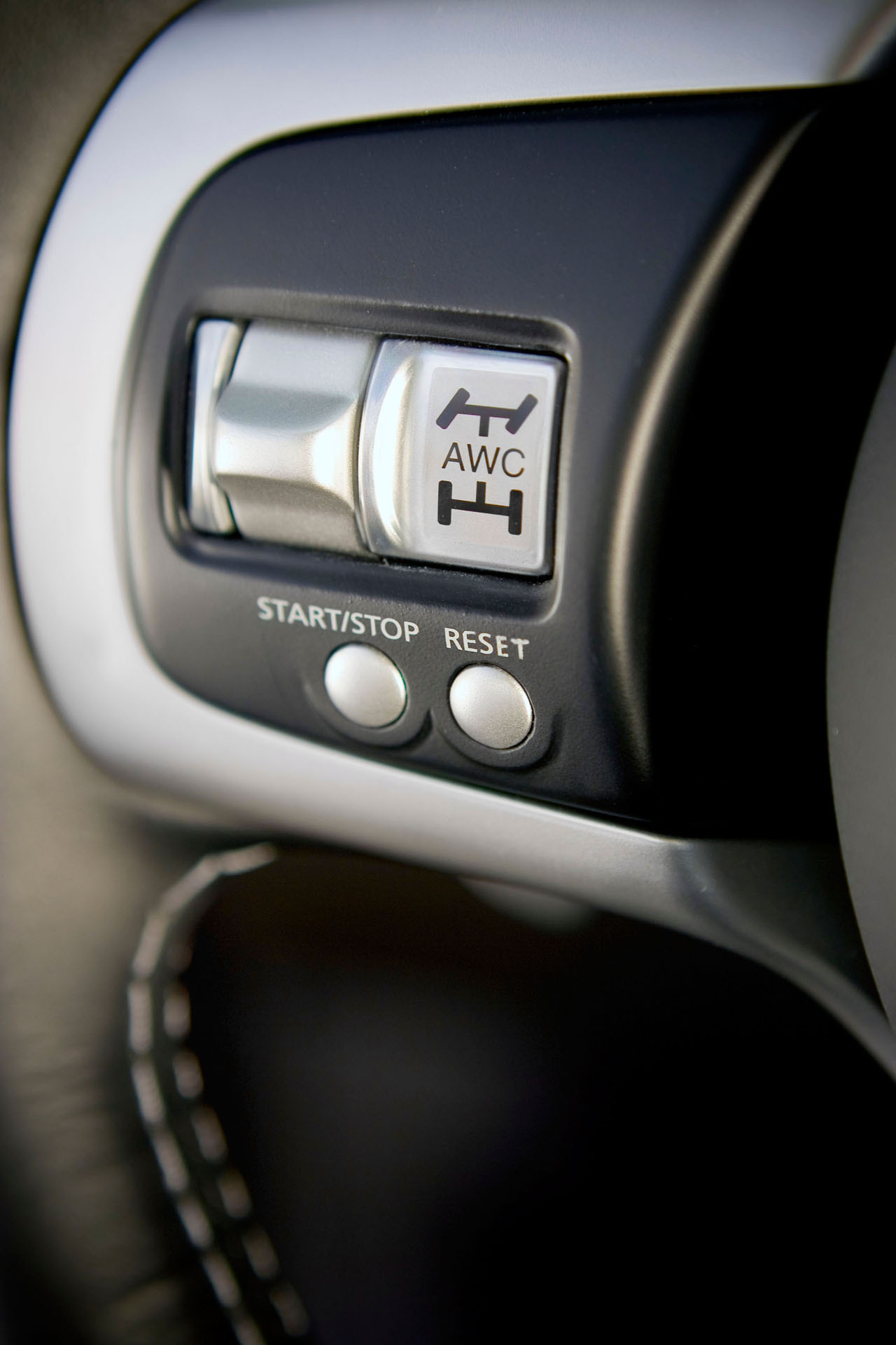 Фото Mitsubishi Lancer X EVO